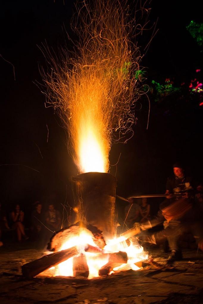 CoSM Fire Tenders
