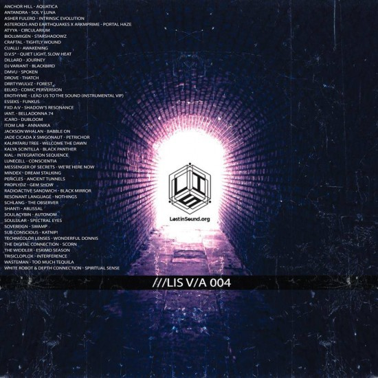 LostInSound V/A 004
