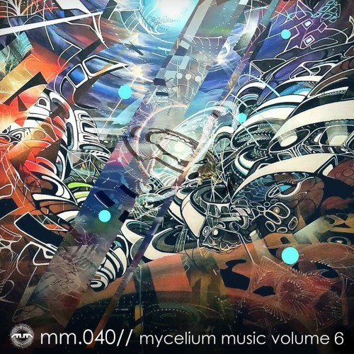 Mycelium Music Vol. 6