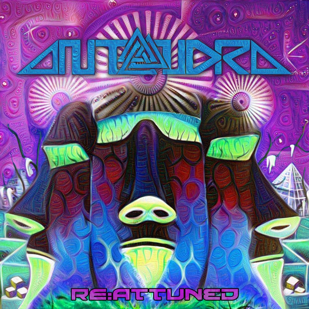RE:ATTUNED EP OUT NOW!