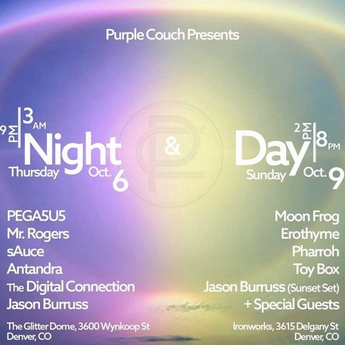 Day & Night Dub Mashup (Free DL)